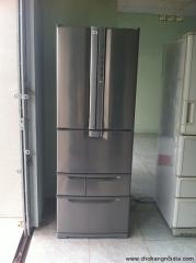Tủ lạnh nhật National 465 L