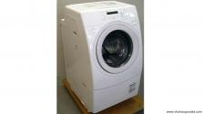 Máy giặt nội địa Sanyo AWD-AQ300W