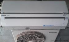 Máy Lạnh Nội Địa Panasonic CU-401-CXR2 1HP
