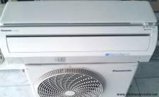 Máy lạnh nội địa Panasonic CS-V222C 1HP Nanoe, Econavi