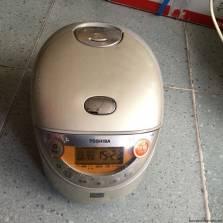 Nồi cơm điện Toshiba RC-6GSD