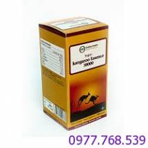 Golden Health Red Kangaroo Essence Super 38000mg - Tinh chất Kangaroo ...