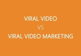 Kỳ 5: Viral Video và Viral Video Marketing có gì khác nhau?