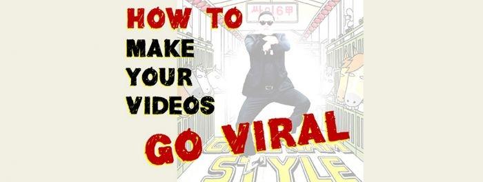 Kỳ 6: Năm bí quyết để có một Viral Video thành công