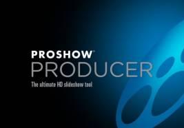 Làm video giới thiệu với phần mềm ProShow Producer