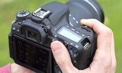 2 bước kiểm tra máy ảnh canon chính hãng - Yen Tam Camera