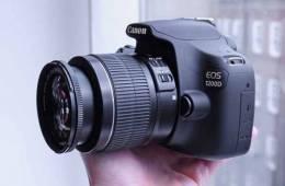 Chuyên phân phối máy ảnh canon chính hãng giá tốt tại Hà Nội