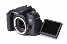 Tại sao máy ảnh canon của bạn chụp bị mờ và nhòe?