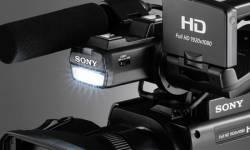 Top 5 chiếc máy quay phim sony lý tưởng