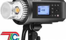 XPLOR 600 PRO / GODOX AD600 PRO - TTL Strobe đã ra mắt và sắp có mặt tại  Yến Tâm Camera