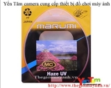 Filter Marumi MC-UV Size 72mm