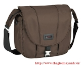 ARIA 3 - Brown Brown - Shoulder Bag KM 25%