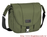 ARIA 3 - Moss Green - Shoulder bag KM 25%