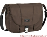 ARIA 6 - Brown - Shoulder Bag KM25%