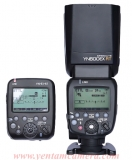 Flash Yongnuo YN-600EX-RT