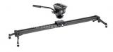 Chân máy quay Libec Allex S kit