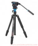Chân máy quay phim Benro A2683TS4