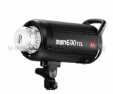 Jinbei MSN 600 TTL
