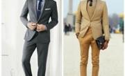 8 lỗi thời trang thường gặp của nam công sở