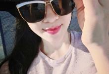 Gợi ý cho bạn gái xu hường thời trang kính hè 2015