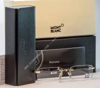GỌNG KÍNH MONT BLANC MB101