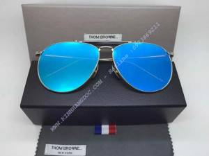 KÍNH MẮT - THOM BROWNE YB015 ( BLUE COLOR )