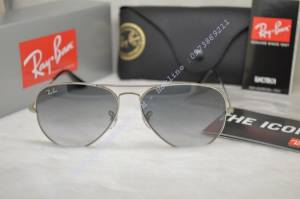 KÍNH MẮT RAYBAN AVIATOR RB3025 003/32 58-14 (AUTHENTIC)