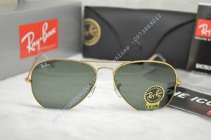 KÍNH MẮT RAYBAN AVIATOR RB3025 L0205 58-14 (AUTHENTIC)