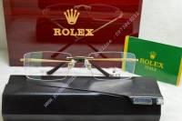 GỌNG KÍNH CẬN ROLEX 12K GOLD K116211