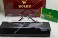 GỌNG KÍNH CẬN ROLEX 12K SILVER K116211