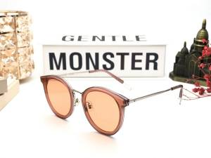 KÍNH THỜI TRANG CAO CẤP GENTLE MONSTER - GENTLE MONSTER MERLYNN RED