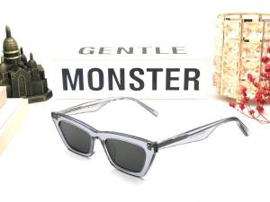 KÍNH THỜI TRANG NỮ CAO CẤP GENTLE MONSTER - GENTLE MONSTER CHAPSSAL GREY