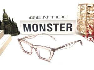 KÍNH THỜI TRANG NỮ CAO CẤP GENTLE MONSTER - GENTLE MONSTER CHAPSSAL PINK