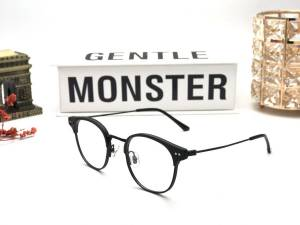 GỌNG KÍNH THỜI TRANG CAO CẤP GENTLE MONSTER - GENTLE MONSTER GM ALIO