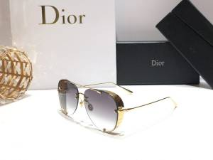 KÍNH MẮT NỮ HOTGIRL CAO CẤP DIOR - DIOR STELLAIRE CD0306S GOLD BLACK