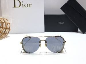 KÍNH MẮT NỮ HOTGIRL CAO CẤP DIOR - DIOR STELLAIRE CD0306S GOLD