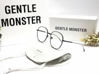KÍNH MẮT THỜI TRANG CAO CẤP GENTLE MONSTER - GENTLE MONSTER DOUBLEBREAD