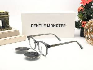 GỌNG KÍNH GENTLE MONSTER HOT GIRL - GENTLE MONSTER MILAN GREY