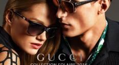 Bộ Sưu Tập Kính mắt Gucci Collection 2016