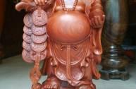 Phật Di Lặc - Ý nghĩa của Phật Di Lặc trong phong thủy
