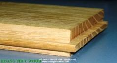 Sàn gỗ Teak (Gỗ Giả Tỵ) QC: 18x120x900mm