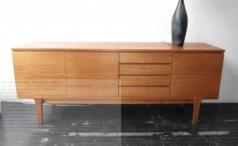 70s Teak Sideboard