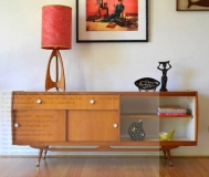Well-Styled Teak Sideboards for Any Room