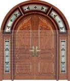 The Best High Quality Teak Doors