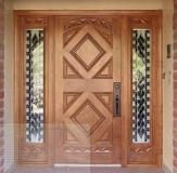 Teak Solid Wood Door by Casateak (Malaysia)