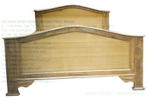 Teakwood Beds