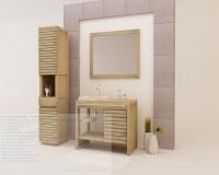 Finding Something Personal in Teak Bathroom Furniture