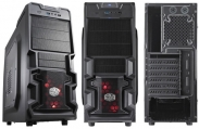 Vỏ Máy Cooler Master RC-K380-KWN1 K380 USB3.0 Mid Tower Case