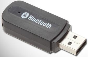 Thiết bị nhận Bluetooth Music Receiver DMZ Music MZ 301 cho loa và amply