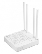 Thiết Bị Phát Sóng Wifi TotoLink A850R AC1200 Long Range Wireless Dual Band Router